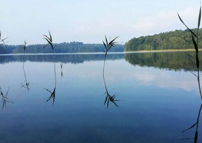Der geheime See